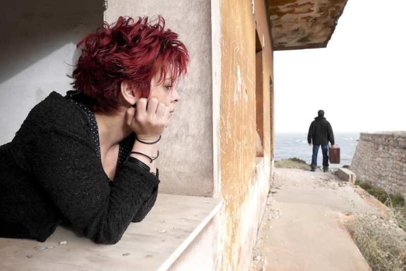 Сожаления разведенных женщин…