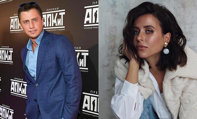 Павел Прилучный прокомментировал слухи о романе с Мирославой Карпович