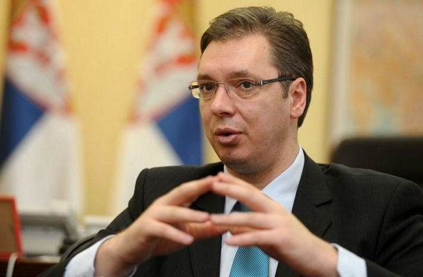 Сербия прошла все процедуры …