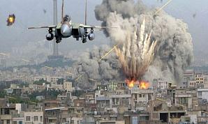 Владимир Филин. Война в Сирии (ответные действия - неопубликованное сообщение)