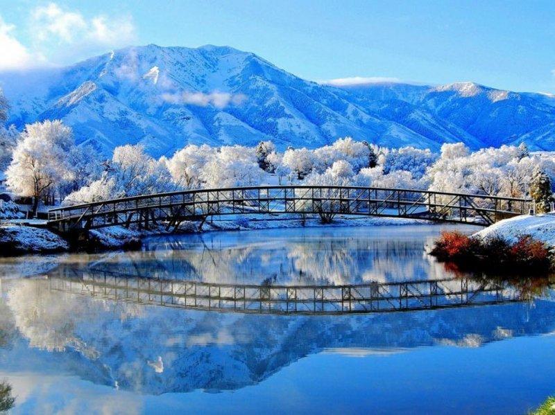 Красивое красота, природа, фотообои
