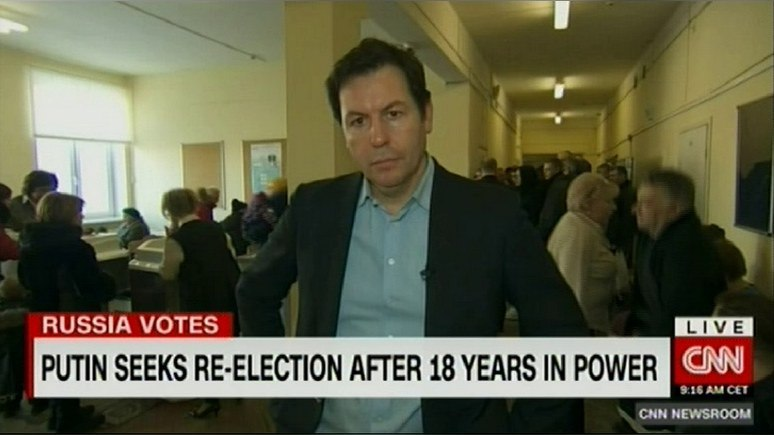 Иностранные СМИ разочарованы высокой явкой на выборах в России