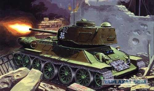 Танковой Никита