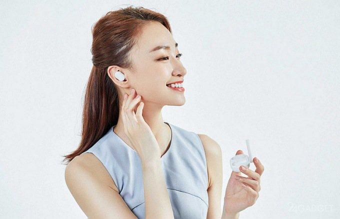 Аналог беспроводных Apple AirPods от Xiaomi обойдётся в $29