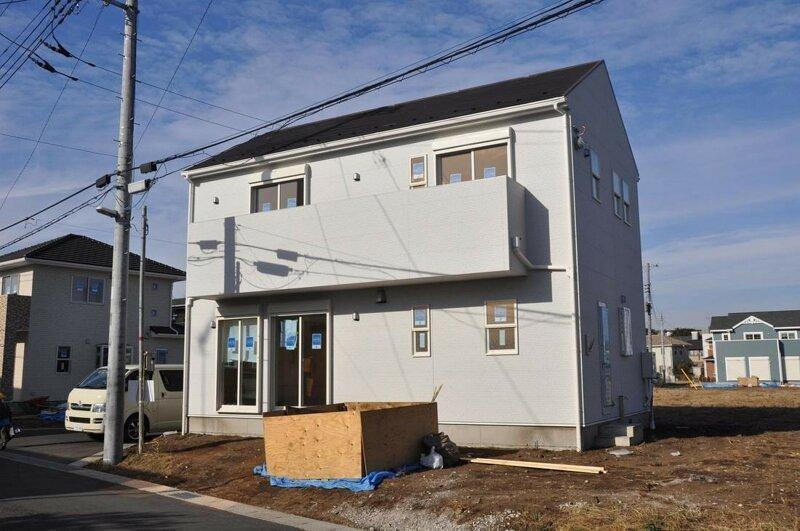 Снести без жалости: почему жилые дома в Японии «живут» всего 30 лет интересное, недвижимость, япония