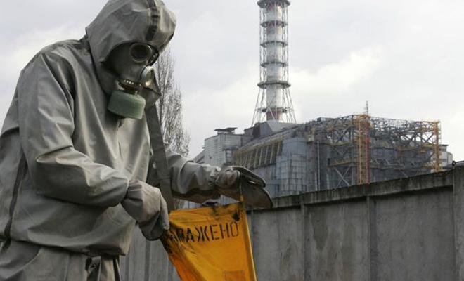 В Чернобыле снова началась ядерная реакция. Ученые пытаются нейтрализовать процесс