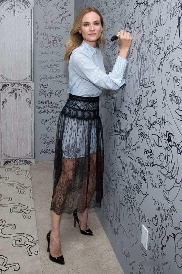 Модные длинные юбки – лето 2020: тренды, новинки