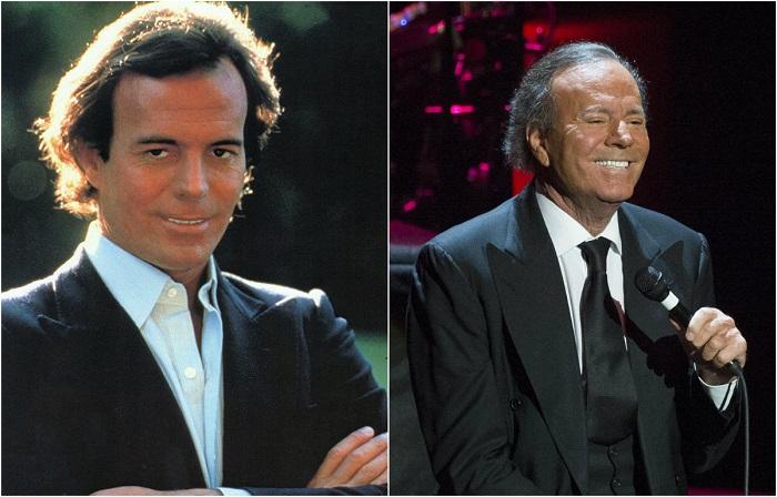Популярный испанский певец прославился не только своими хитами, но и бурной личной жизнью.
