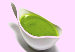 Соус «зеленая богиня», зелёный соус