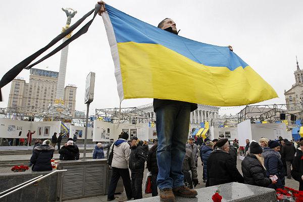 В Киеве хотят заставить жителей Крыма и Донбасса просить прощения у Украины