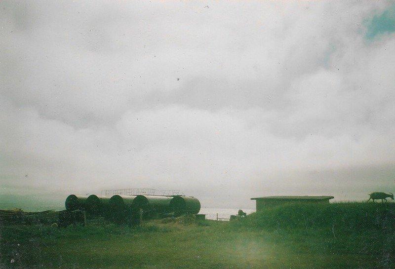 Терский берег (30 фото)