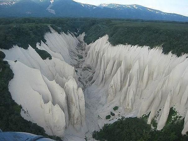 Что такое Кутхины Баты скалы, факты