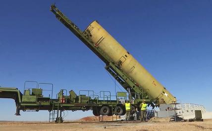 Ракетный комплекс «Нудоль»: Ух, ты! Ах, ты! В прицеле — космонавты…