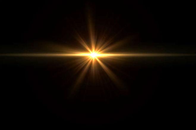 Ученые зафиксировали странный сигнал, который пришел из другой галактики