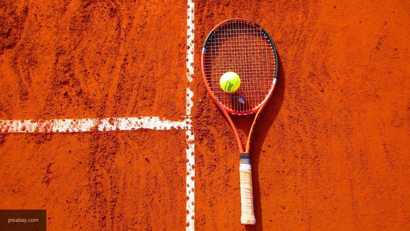 В Мельбурне в понедельник стартует открытый чемпионат Австралии по теннису