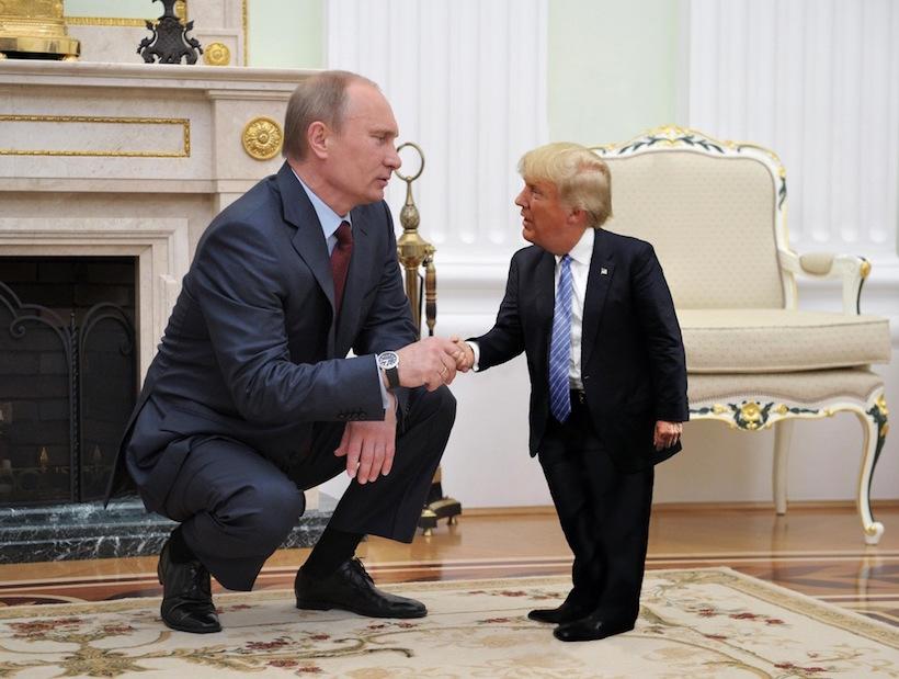 Трамп провернул Польшу на звездно-полосатом флагштоке — по заказу Путина!