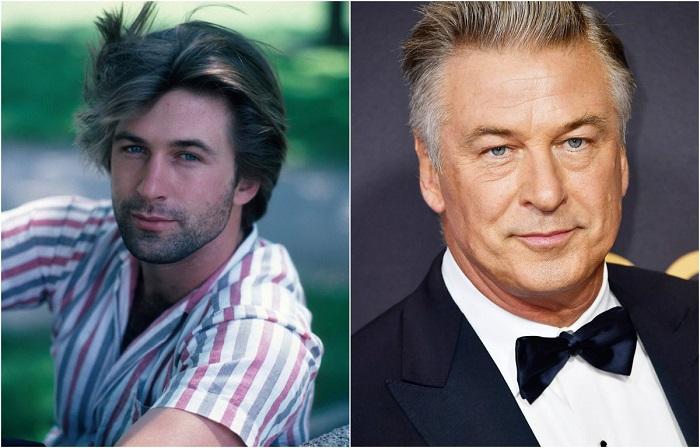 Знаменитый актер, режиссер и просто красавчик долгое время крутил романы со знаменитыми актрисами, но с 2012 года счастлив в браке и воспитывает троих детей.