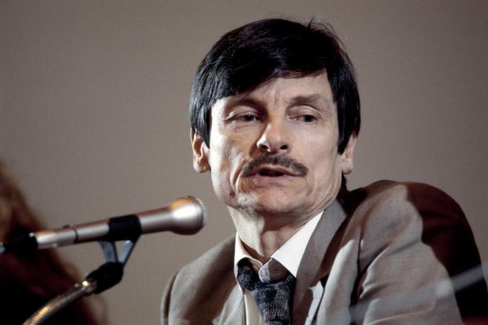 Андрей Тарковский. / Фото: www.culture.ru