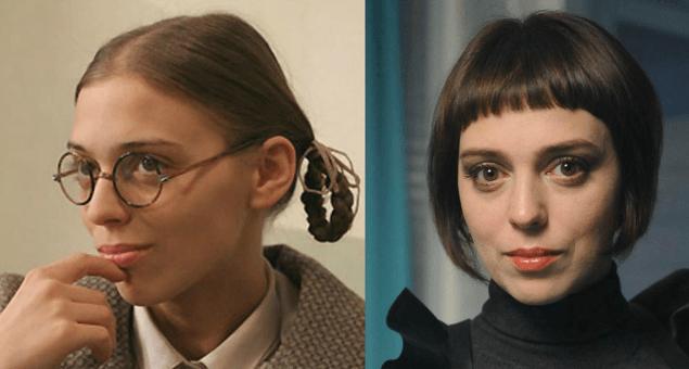Нелли Уварова показала мужа и дочку
