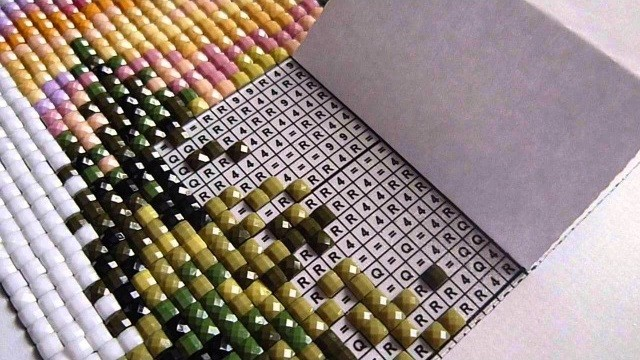 Плетение воротничков из бисера своими руками 100