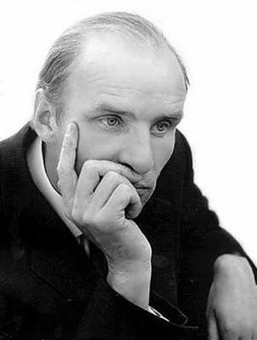 Анатолий Солоницын. / Фото: www.topnews.ru