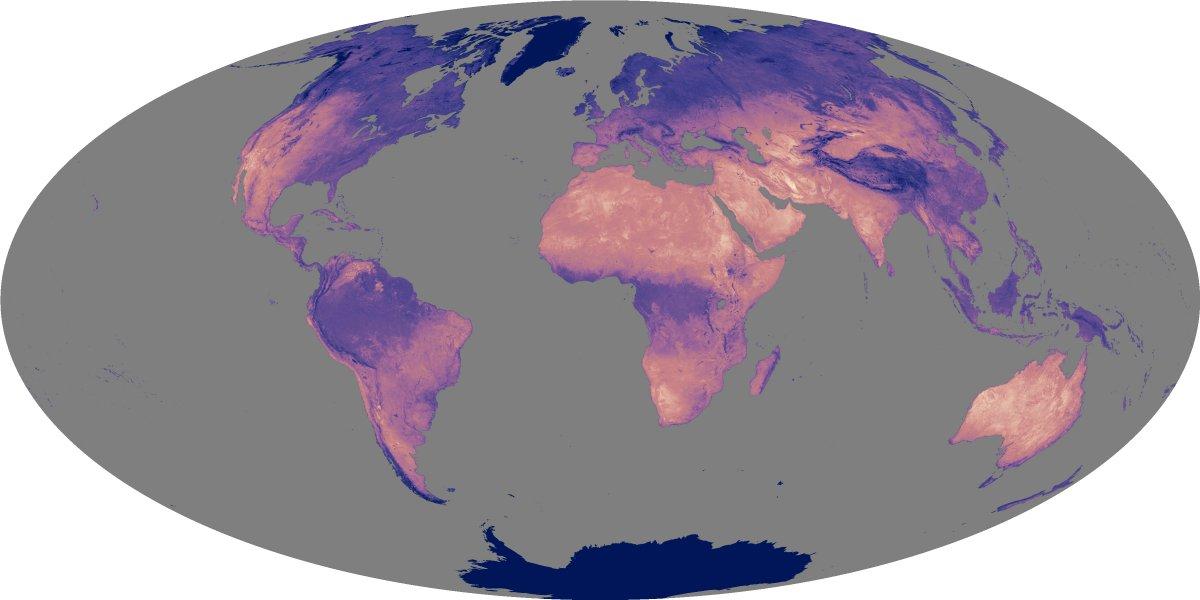 13 самых жарких мест на Земле