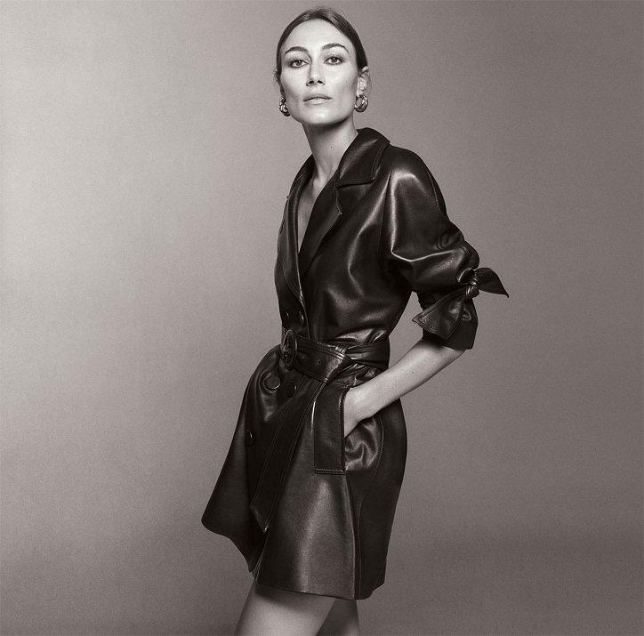 Коллекция Zara весна-лето 2019 фото №11