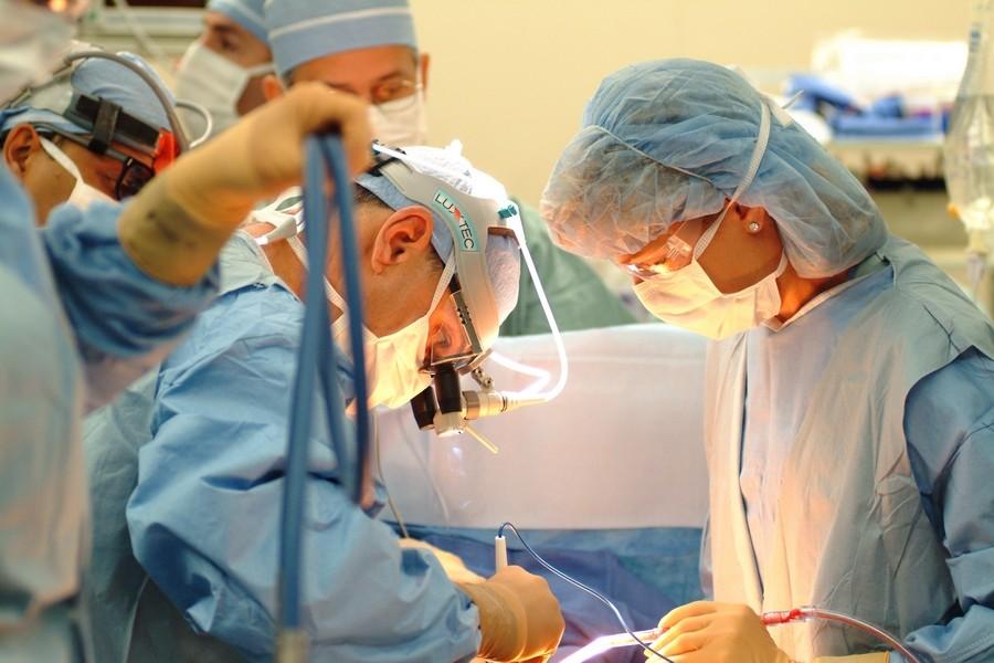 Принцип. История из медицинской практики