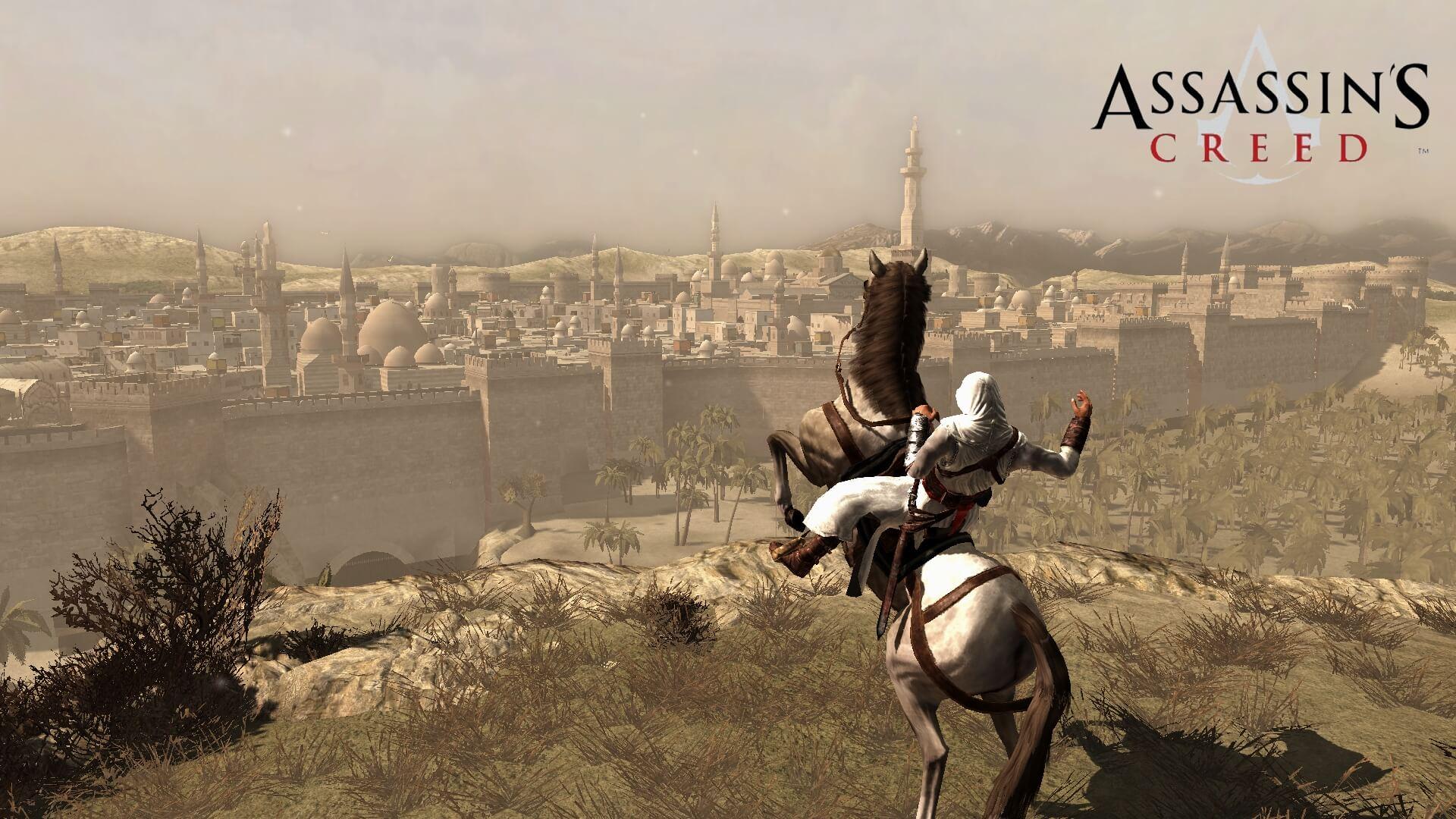 Топ-5 худших игр за историю серии Assassin`s Сreed