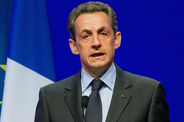 Бывший президент Франции Николя Саркози признан виновным по делу о коррупции и приговорен к реальному сроку