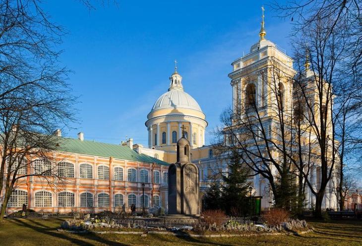 Главные достопримечательности Невского проспекта
