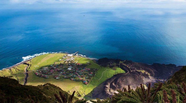 Рай для интровертов: 9 поселений планеты, надёжно скрытых от внешнего мира города,заграница,На заметку !,путешествие,турист