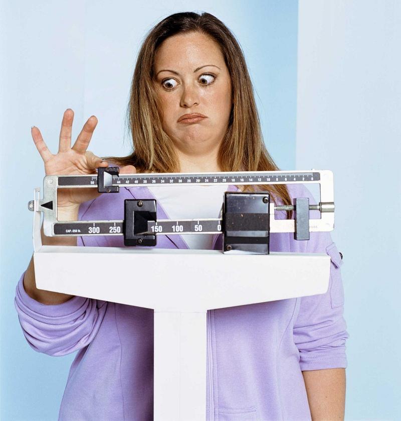 «Пушинка»: эффективная диета без вреда для здоровья для женщин за 40