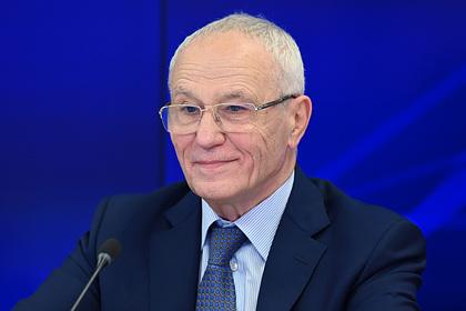 Бывший госсекретарь Союзного государства уйдет в Совфед Россия