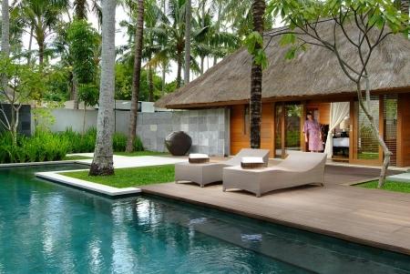 Лучшие отели Бали