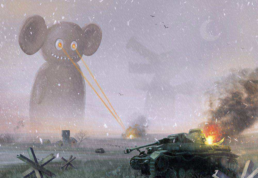 Войны между Россией и Украин…