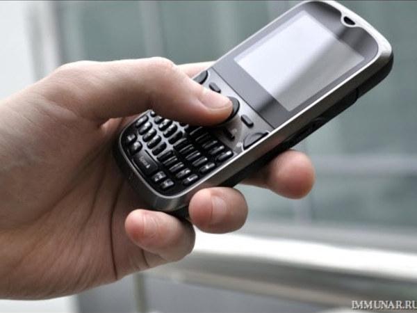 Скрытые возможности сотовых телефонов. Как выбрать спелый арбуз?