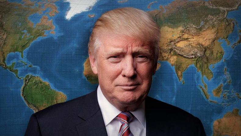 Ради стратегии Трамп будет сотрудничать с Россией. Мнение