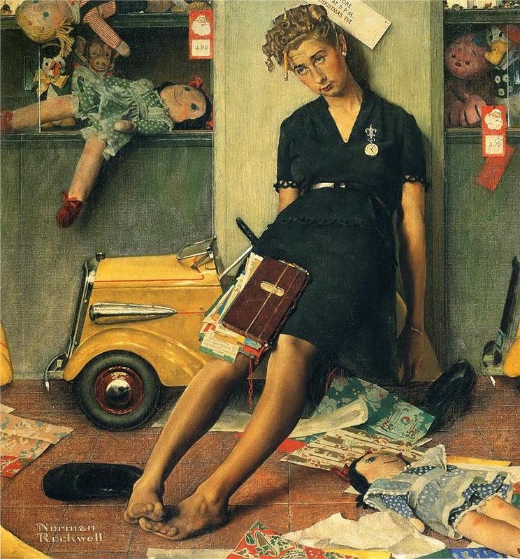Смешные картинка уставшей женщины, открытке