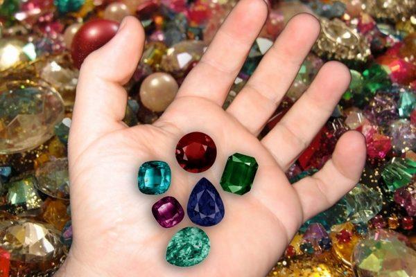 5 камней, дарующих молодость