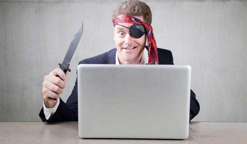 Бесплатное кино скоро исчезнет и VPN бессильно будущее,пиратство,развлечения,технологии