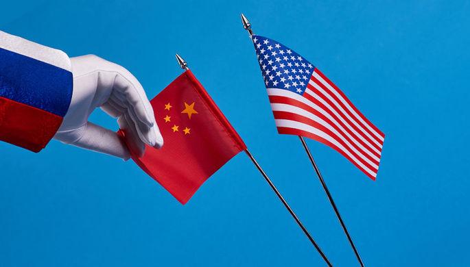 Россия уступила США и Китаю в рейтинге умнейших стран мира