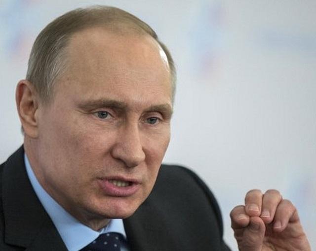 Путин объяснил, почему США оказались в ловушке
