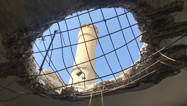 Новости Сирии. Сегодня 18 февраля 2018