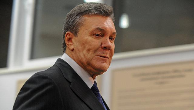 Украинцы проголосовали за возвращение «преступного режима» Януковича