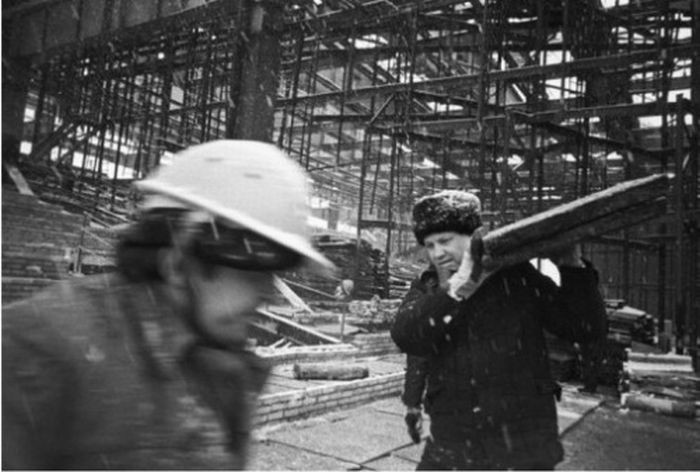 1979 год, Свердловск история, картинки, фото