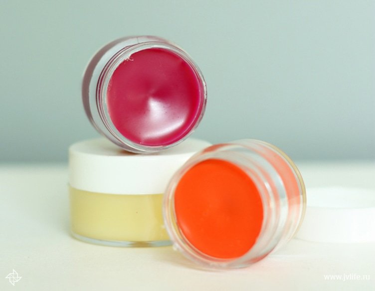 Diy lip gloss balm header1