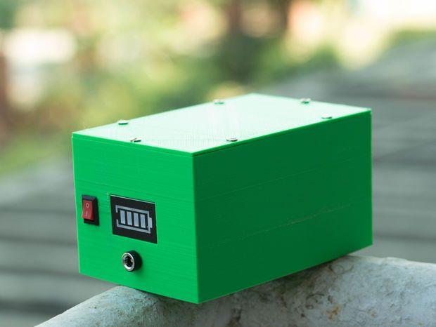 Как собрать аккумуляторную батарею своими руками