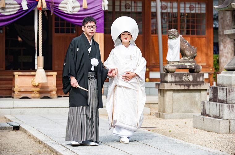 Удивительные свадебные традиции разных стран.