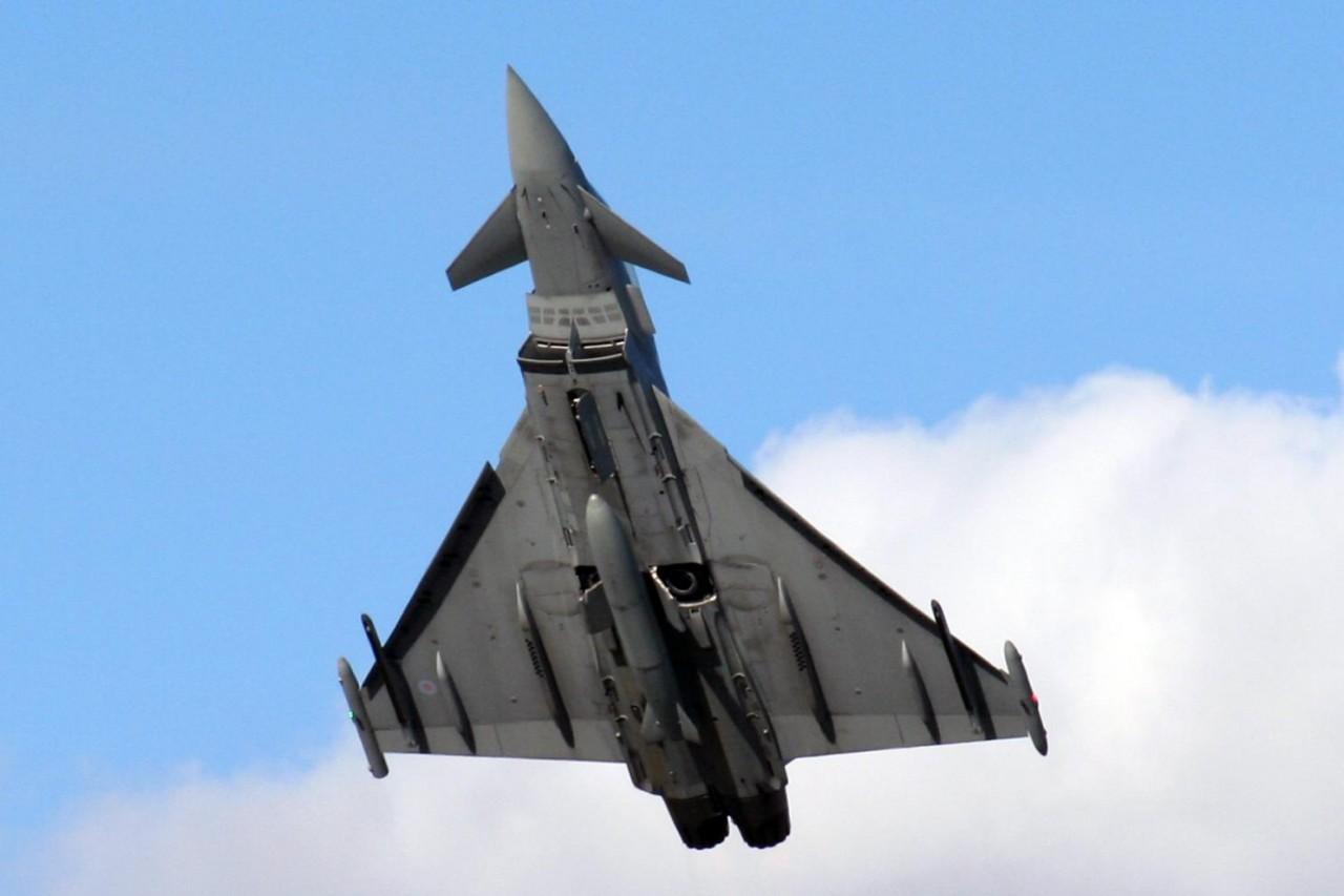 Самое мощное ПВО в Мире